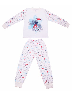 Пижама: джемпер и брюки | 5247615