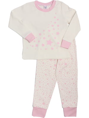 Пижама: джемпер и брюки | 5247622