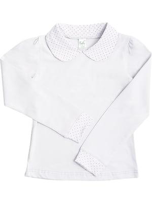 Блуза біла | 5247895