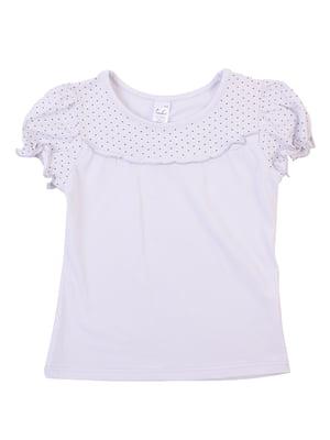 Блуза сіра | 5247909