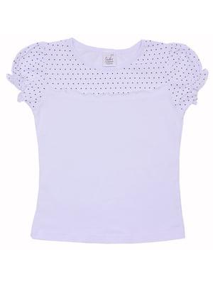 Блуза белая | 5247914