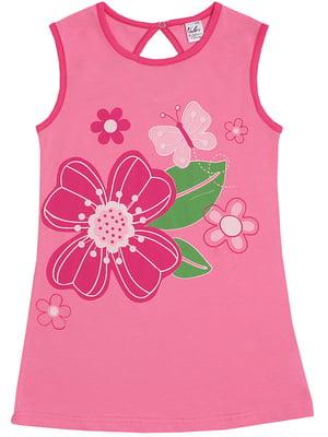 Майка рожева | 5247937