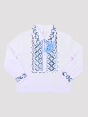 Сорочка-вишиванка біла   5248361