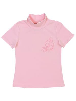 Гольф розовый | 5248635
