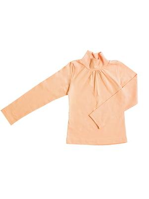 Гольф персикового цвета | 5248644