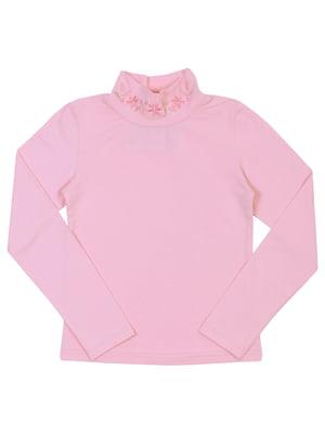 Гольф розовый | 5248657
