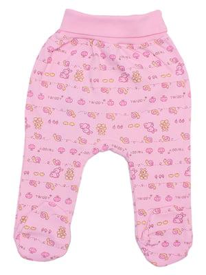 Повзунки рожеві | 5248768