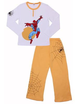 Пижама: джемпер и брюки | 5249179