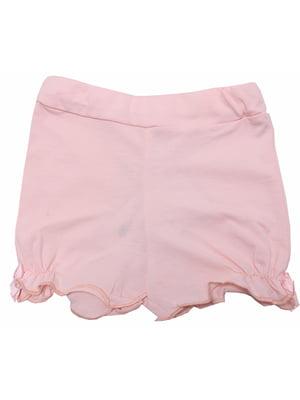 Шорти рожеві | 5249563