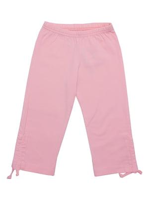 Штани рожеві | 5249663