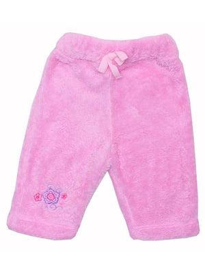 Штани рожеві | 5249742