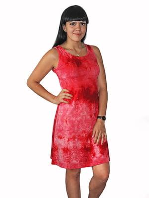 Сукня червона   5249991