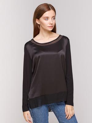 Блуза бордова   5218647