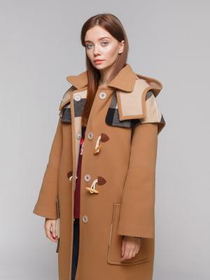 Пальто бежеве   5213507