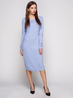 Сукня блакитна | 5228458