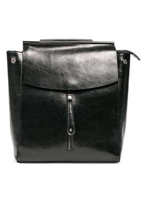 Рюкзак чорний | 5242234