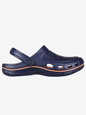 Сабо темно-синие - Coqui - 5251450