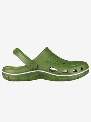 Сабо зелені - Coqui - 5251478