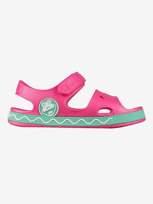 Сандалі рожеві - Coqui - 5251491