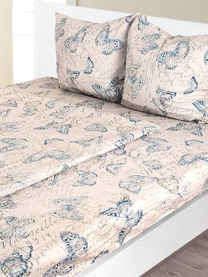 Комплект постельного белья (полуторный)   5251407