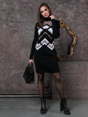 Сукня чорна | 5251636