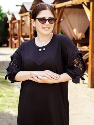 Сукня чорна | 5252146