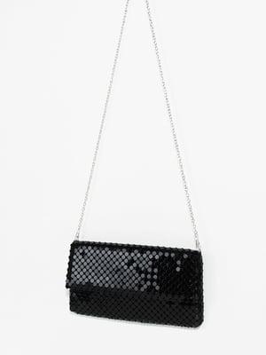 Сумка черная | 1950194