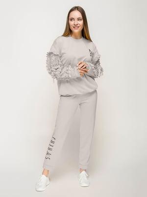 Костюм: джемпер і брюки   5252141