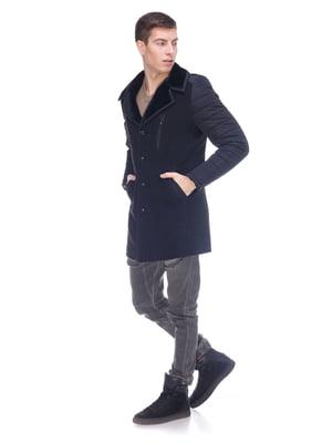 Пальто черное | 5252138