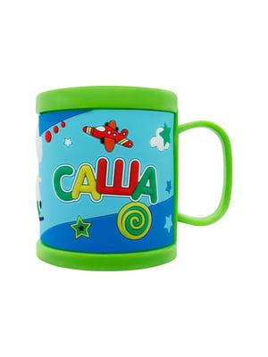 Чашка зелена | 5252231