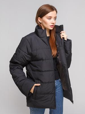 Куртка чорна   5251691
