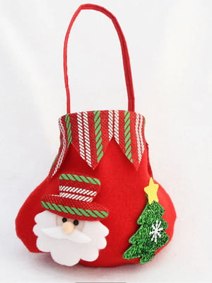 Новогодняя сумочка | 5252606