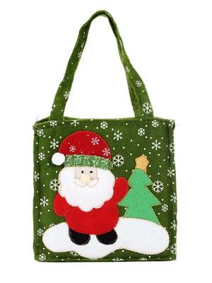 Новогодняя сумочка | 5252676