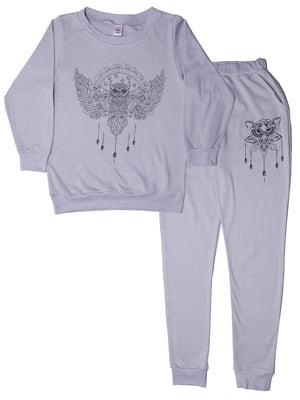 Комплект: джемпер і штани | 5253002