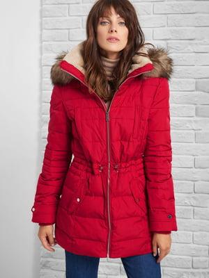 Куртка красная | 5253116