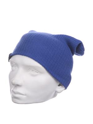 Шапка синя | 5253753
