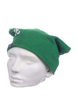 Шапка зеленая | 5253757