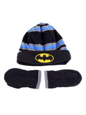 Комплект: шапка и рукавицы | 5253809