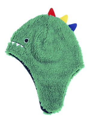 Шапка зеленая | 5253935