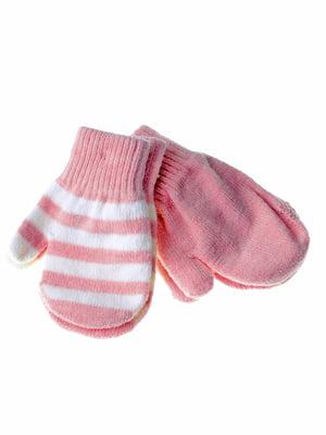 Набор рукавиц (2 пары) | 5254042