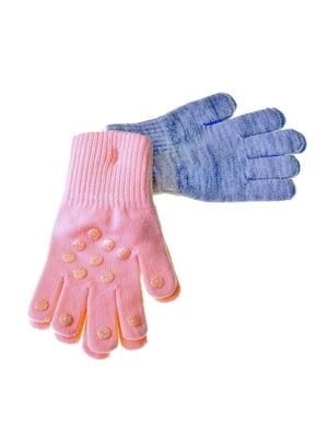 Набор перчаток (2 пары) | 5254047