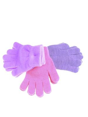 Набір рукавичок (3 пари) | 5254050