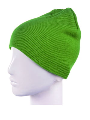 Шапка зеленая | 5217772