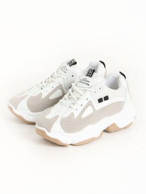 Кроссовки белые   5253252