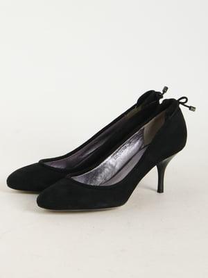 Туфли черные - Respect - 5253264