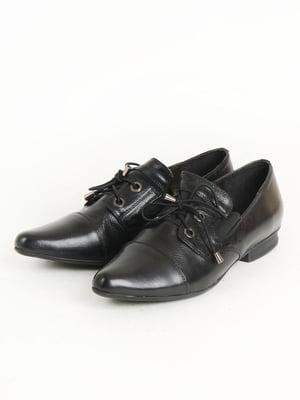 Туфлі чорні   5253323