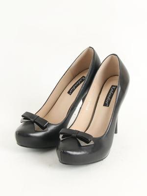 Туфлі чорні   5253464