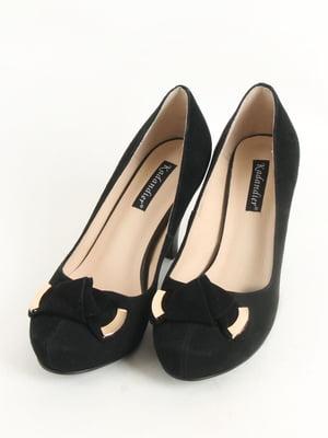 Туфлі чорні   5253512
