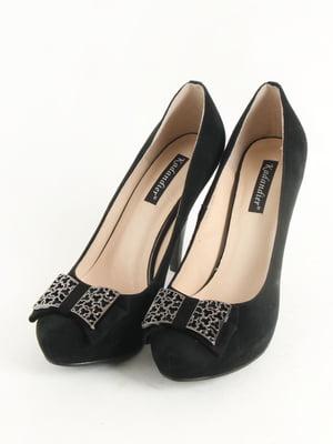 Туфлі чорні | 5253535