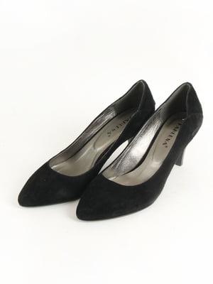 Туфлі чорні | 5253582